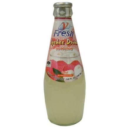 V Fresh Lychee 290 ml