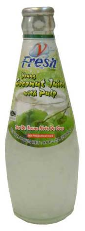 V Fresh Coconut Drink 290 ml