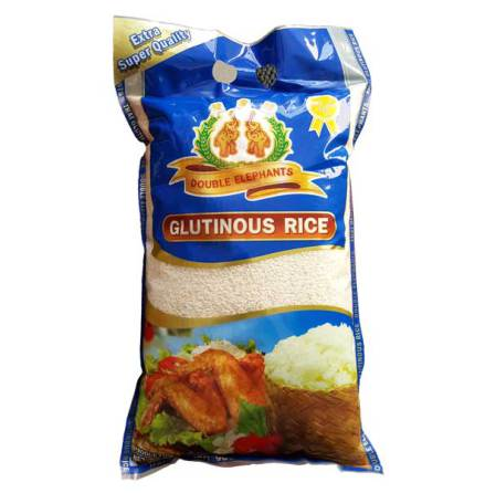 Glutinous Rice Double Elephants