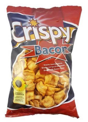 Bacon Snacks 175g Crispy