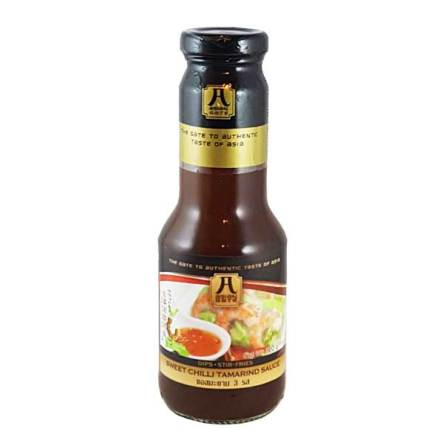 Sweet Chili Tamarind Sauce 300ml Asian Gate