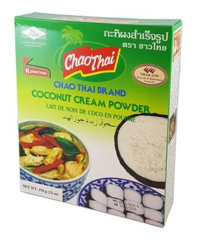 Coconut Cream Powder Chao Thai 370 g