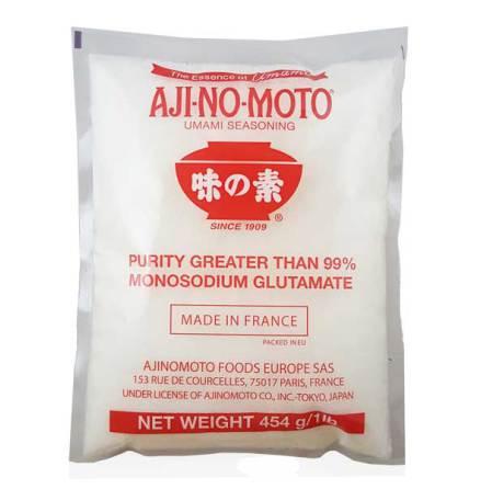 Monosodium Glutamat 454g Ajinomoto