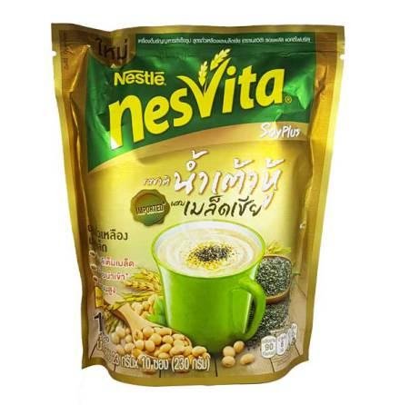 Cereal Drink Soy & Chia 230g Nesvita