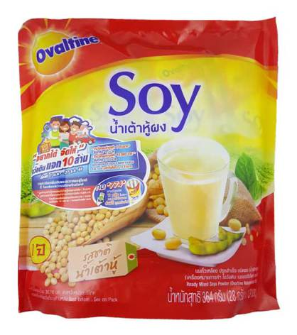 Soybean Powder 364g Ovaltine