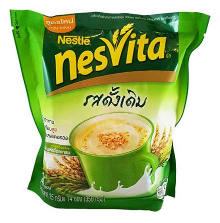 Cereal Drink Original 350g Nesvita