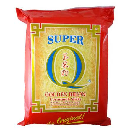 Golden Bihon Noodles 454g Super Q