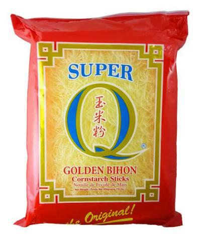 Golden Bihon Noodles 454g Super Q