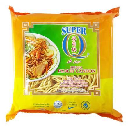 Pancit Canton Noodles 227g Super Q