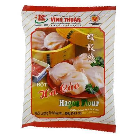 Hagou Flour 400g Vinh Tuan