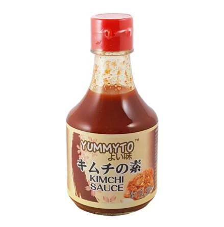 Kimchi Sauce 200ml Yummyto