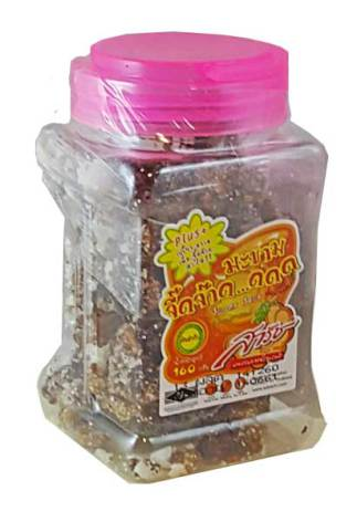 Tamarind Candy 160 g Sarach