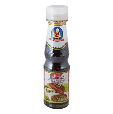 Thai Spicy Dipping Sauce 165g Healthy Boy