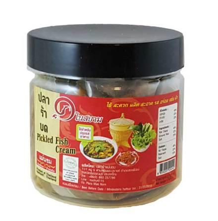 Pickled Fish Cream 500g Mae Nom