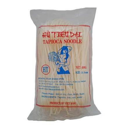 Tapioca Noodle 400g Hoang Tuan