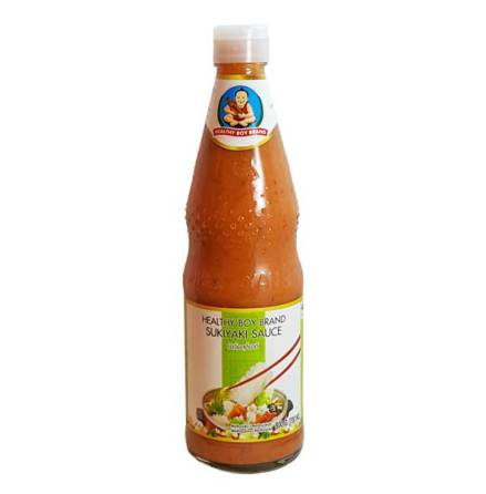Sukiyaki Sauce 700ml Healthy Boy