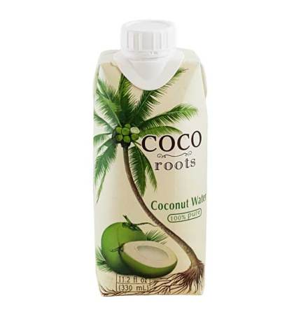 Coconut Water UHT 330ml Coco Roots