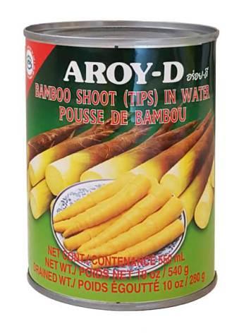 Bamboo Shoot Tip Aroy-D