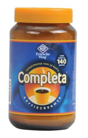 Coffee Creamer 440g Completa