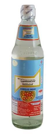 Vinegar 5% distilled Gold Label