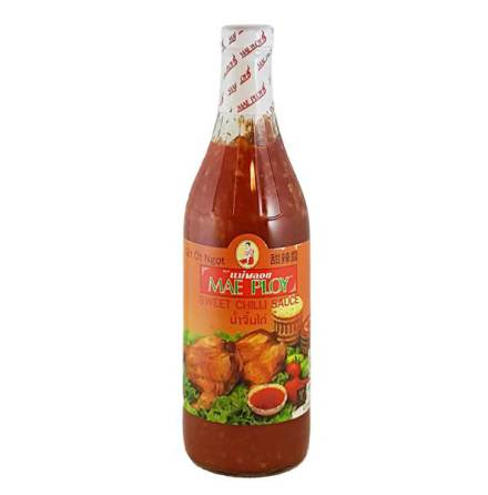 Sweet Chili Sauce 730 ml  Mae Ploy