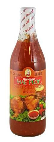 Sweet Chili Sauce 730 ml  Mae Ploy