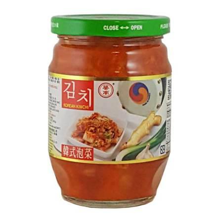 Korean Kimchi 369g Hwa Nan