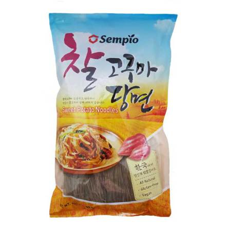 Sweet Potato Noodles 450g Sempio