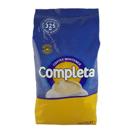 Coffee Creamer 1 kg Completa