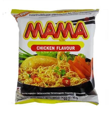 Mama Chicken 90 g (stor)