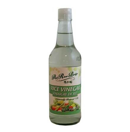Rice Vinegar 500 ml PRB