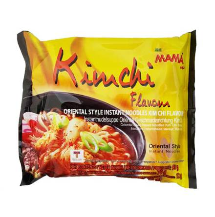 Mama Kimchi 90 g (stor)