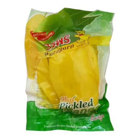Pickled mango 180g Woraporn