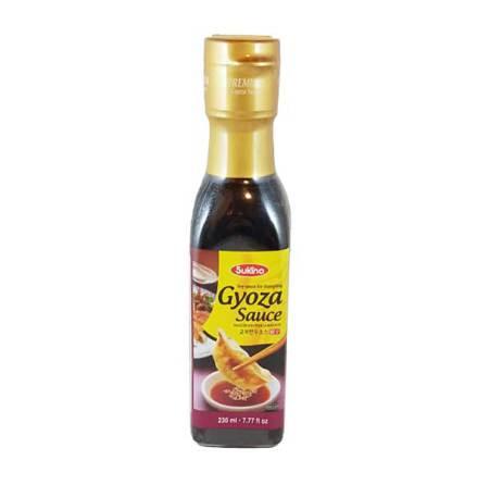 Gyoza Sauce 230 ml Sukina
