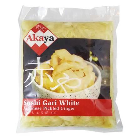 Sushi Gari White 1kg Akaya