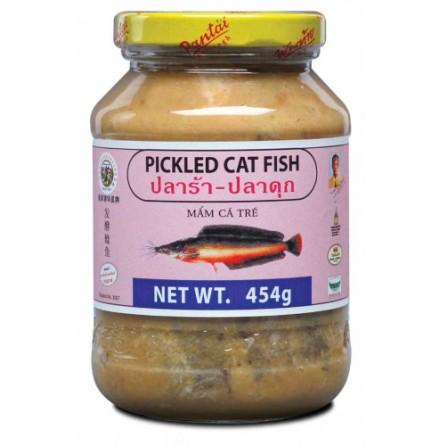 Pickled Catfish 454g Pantai