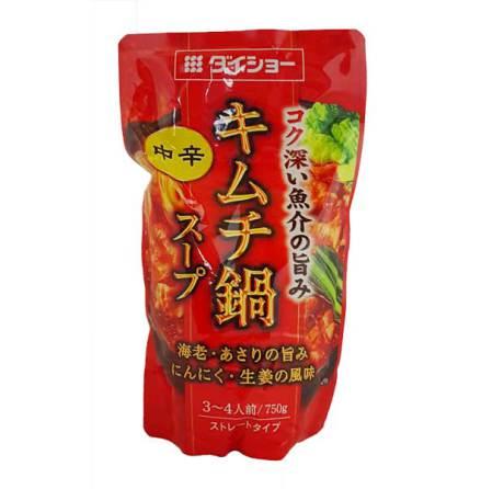 Hot Pot Soup Kimchi 750g