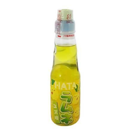 Ramune Yuzu 200 ml Hatakosen
