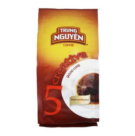 Filter Coffee Creative 5 Trung Nguyen 250g