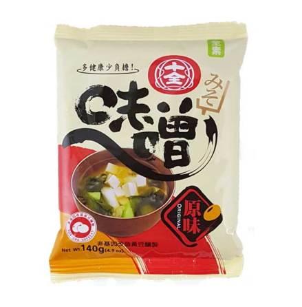 Miso Light 140 g Shih-Chuan