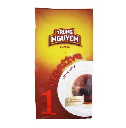 Filter Coffee Creative 1 Trung Nguyen 250g