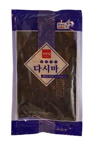 Dried Kelp (Dashima) 56g Wang