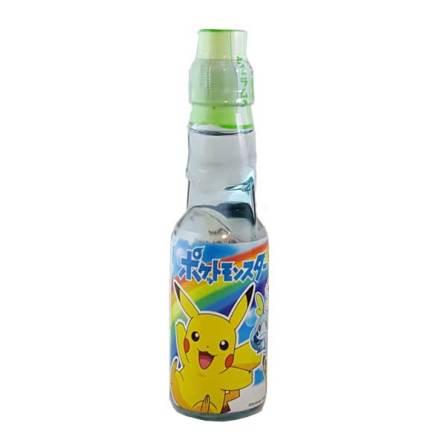 Ramune Pokemon 200 ml
