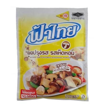 Seasoning Powder Mushroom Flavour 165g Fa Thai