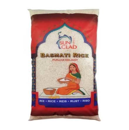 Basmati Rice Sunclad