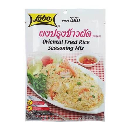 Oriental Fried Rice Seasoning Mix