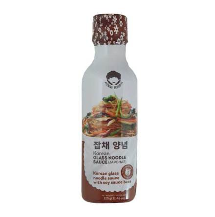 Glass Noodle Sauce 325g Ajumma Republic