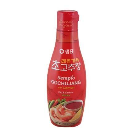 Gochujang with Lemon 330 g Sempio