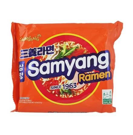 Samyang Ramen (Orange) 120 g