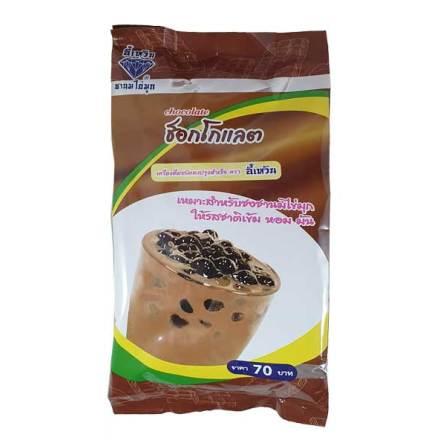 Bubble Milk Tea Chocolate Powder 450g Eywern